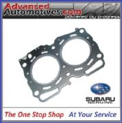 Genuine Subaru 1.6mm Thick Multi Layer Steel Head Gasket Impreza Legacy EJ20 11044AA463